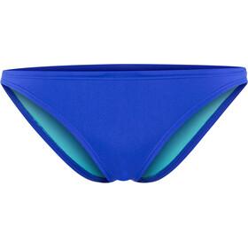 TYR Solid Mini Slip bikini Donna, blu